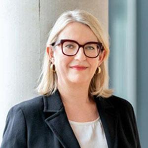 Petra Hedorfer, Vorstandsvorsitzende der Deutschen Zentrale für Tourismus (DZT)