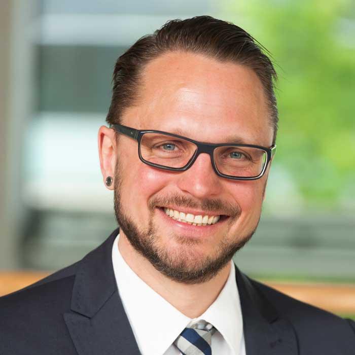 Eric Horster, Fachhochschule Westküste