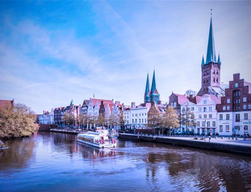 Weltoffenheit und Gelassenheit in Lübeck