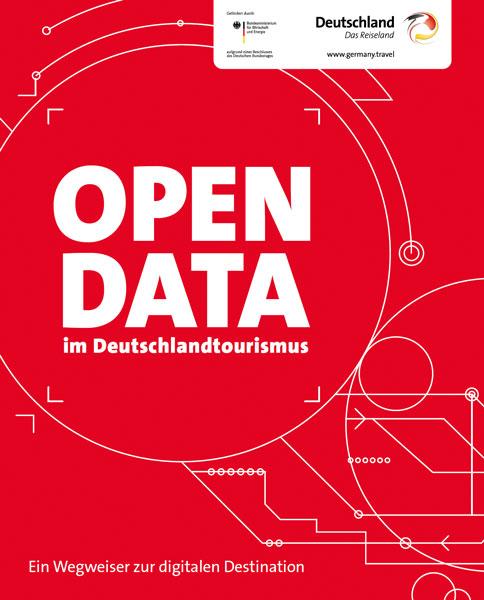 Handbuch OPEN DATA im Deutschlandtourismus