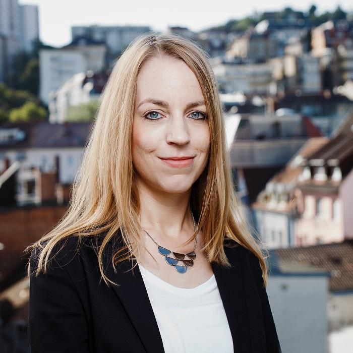 Susanne Bleibel TMBW